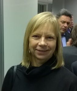 Kirsi Tiika