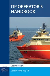 dp handbook cover - 2nd edition