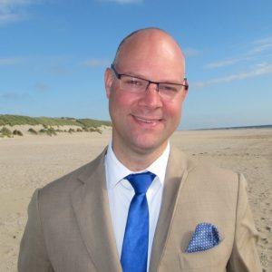 Alexander van den Bosch