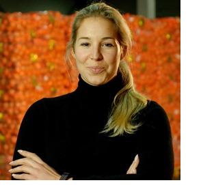 Chayenne Wisterke, Managing Director, Wiskerke Onions
