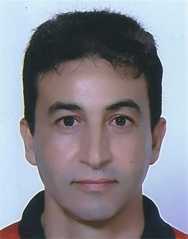 Mohammed Drissi