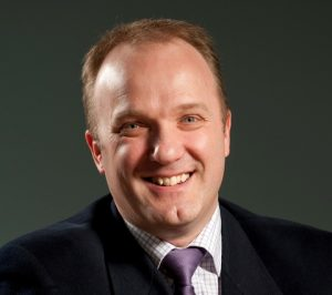 Bruce McGregor, IOM Maritime Group Chairman and Director at PDMS