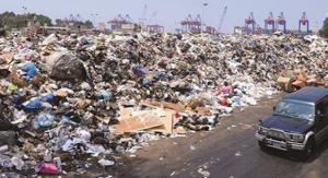 Beirut Port has become a dumping ground in growing waste crisis