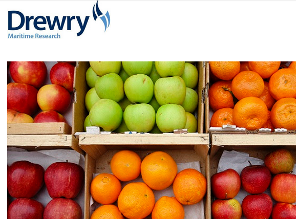 DREWRY and Fruits 20150918