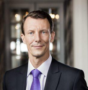 HKH Prins Joachim