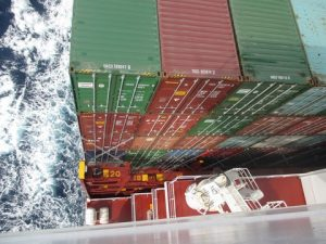 Enhanced cooperation between all actors produces a cargo system that meets the trade's requirements efficiently