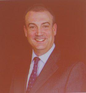 Colin Sprott.