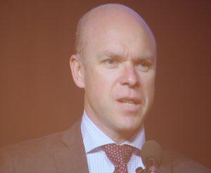 Mr Slack: Mærsk Line tops its peer group.