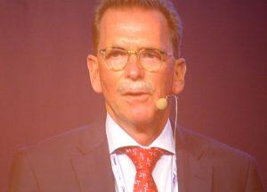 Prof Peter Höppe.