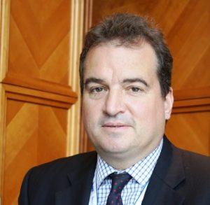 Stephen Barr of Marketform.