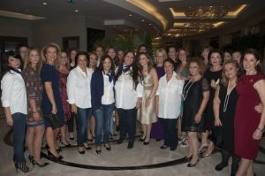 Members of the Greek Delegation