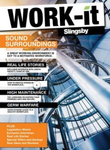 Slingsby's 2015 magalogue