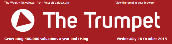 The Trumpet second Anni 2015