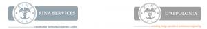 rina dappolonia logos