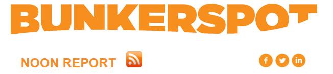 Bunkerspot logo for 25 NOV 2015 report