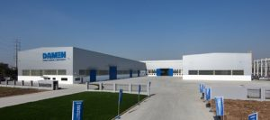 DMC Opens New Plant in China