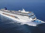 MSC Cruises' MSC SINFONIA