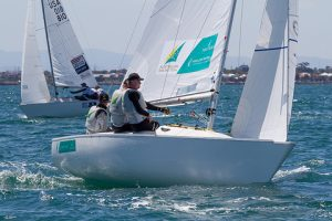 Para World Sailing Championships 2015