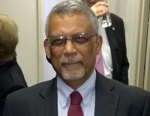 Captain P. Mukundan