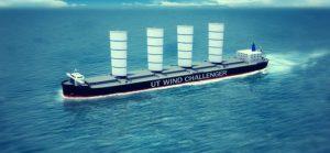 Windchallenger