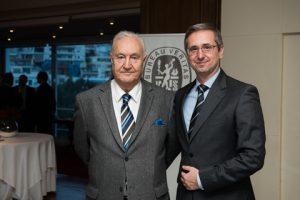 U. Perantzakis and G.P Perantzakis