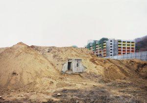 Eunpyeong-gu newtown#1, Gupabal, 2007. C-print. By Onejoon Che. Courtesy theartist.
