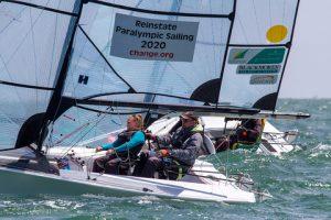 Para World Sailing Championships 2015