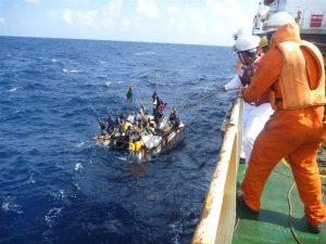FSL Tokyo Refugees Rescue