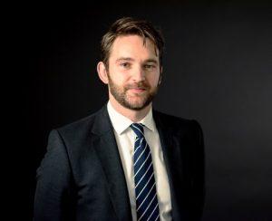 Owen Fry
