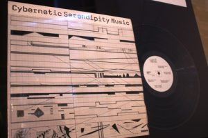 Cyber music of the Sixties.