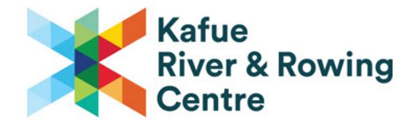 KAfue river rowing 20JAN2016