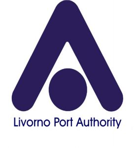 Logo Livorno Port Authority