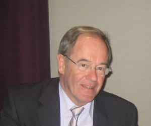 Louis Van Schel