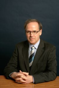 Mr Philip Wake OBE RD MSc FNI