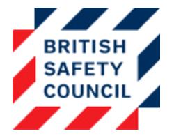 British Safety Council logo 04FEB2016