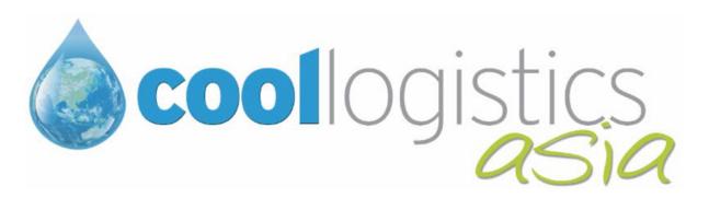 Cool Logistics 2016 Asia
