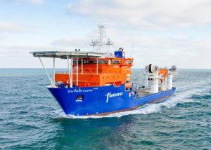 Fugro Southern Ocean