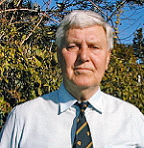 George Brook Johnson