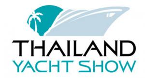 Thailand Yacht Show 2016 logo