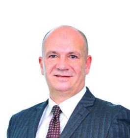Mr. Pascal Coudeville, Senior Vice President, Lloyd's Register Inspection Services,