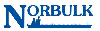 norbulk logo