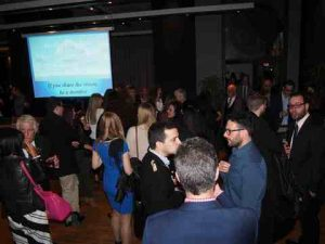 Shipping meets young professionals-in-the-making