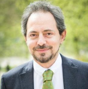 Antonis Michail, senior policy advisor and EcoPorts coordinator at ESPO