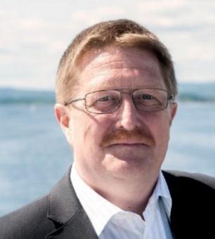 Dr. Gerd-Michael Würsig, Business Director LNG fuelled ships at DNV GL – Maritime