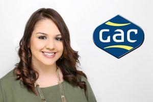 Karely Martinez, GAC Hub Business Manager, Global Hub Services