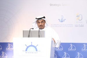 His Excellency Dr. Abdullah Bin Mohammed Belhaif Al Nuaimi