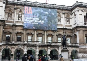 A new triumph for the Royal Academy.