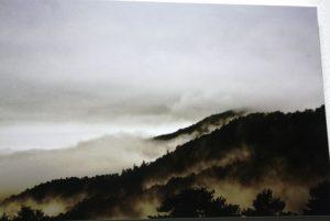 Mount Olympus. Photo by Ioannis Felonis