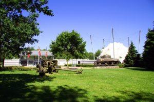 National Liberation Museum Groesbeek.