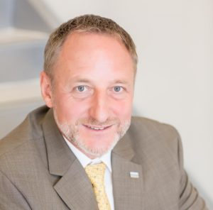 Paal Johansen, Vice President and Regional Director of Division Americas at DNV GL – Maritime